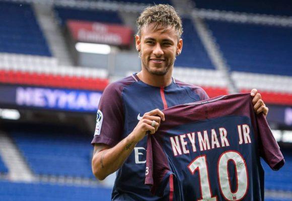 La infamia de una noticia deportiva: la venta de Neymar