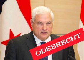 Odebrecht pagará $USD 220 millones a Panamá por haber utilizado el sistema bancario
