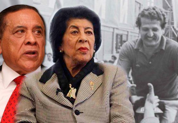 """""""El asesino de Galán había trabajado con el concejal galanista Pedro Julio Sánchez"""""""