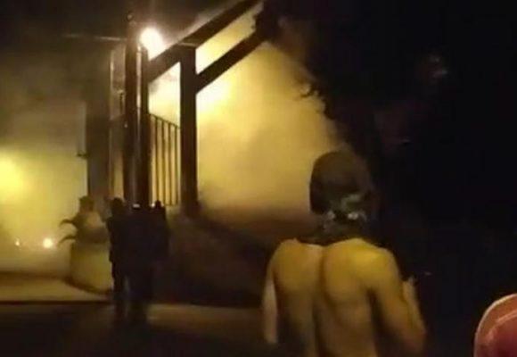 Graves enfrentamientos entre mineros y ESMAD en Segovia y Remedios (Antioquia)