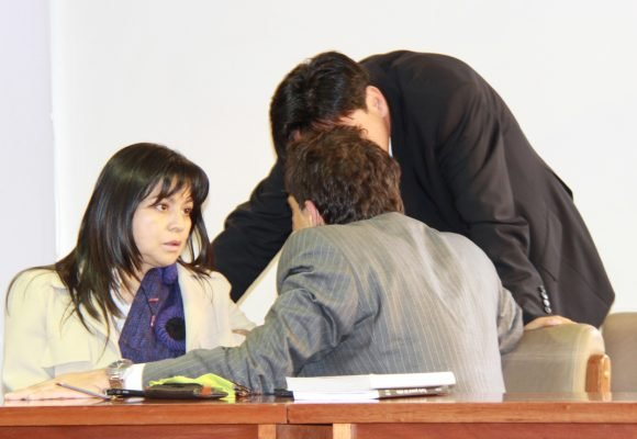 El fantasma del Doña Juana continúa atormentando a la esposa del alcalde de Ipiales