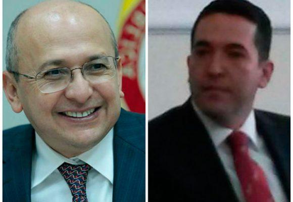 La ficha del exfiscal Eduardo Montealegre en la Comisión de Acusaciones