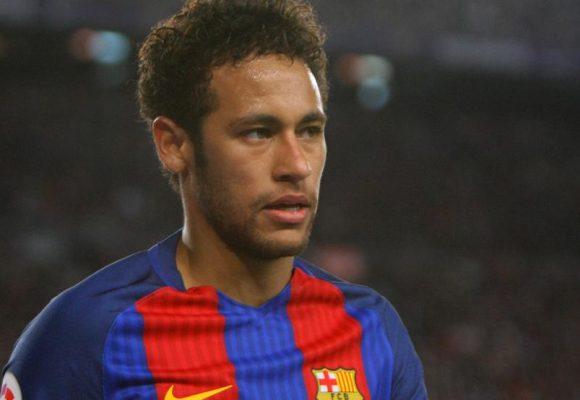 """Neymar no quiso ser Iniesta ni mucho menos Xavi"""