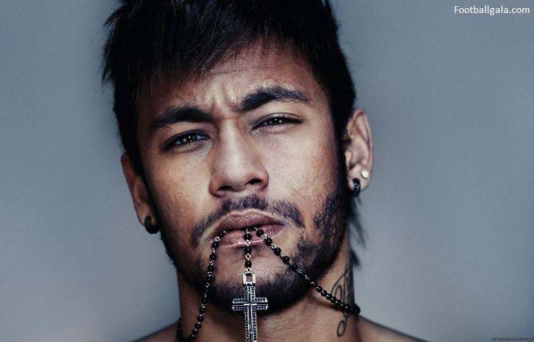 Neymar, una gambeta con un precio exagerado
