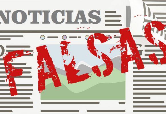 Noticias falsas y manipulación de la opinión pública