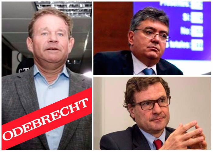Nuevas revelaciones caso Odebrecht: las presiones a L.F. Andrade y Mauricio Cárdenas para la vía Ocaña-Gamarra