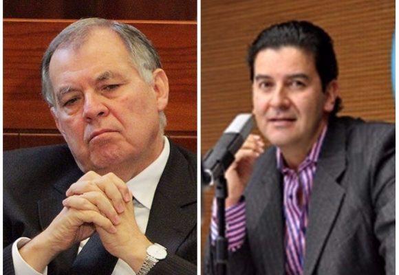 El recorderis al periodista Néstor Morales que enfureció a Alejandro Ordóñez en Blu Radio