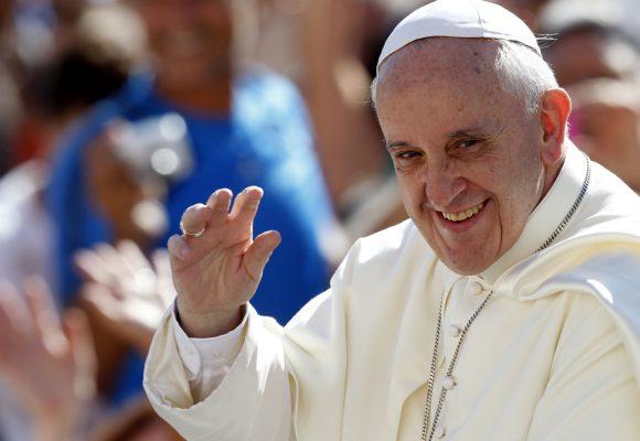 Colombia necesita la visita del papa Francisco