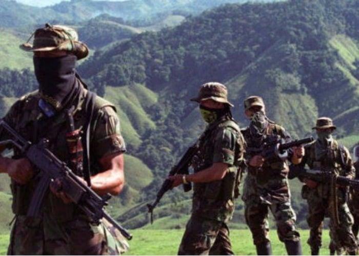 Paramilitarismo I