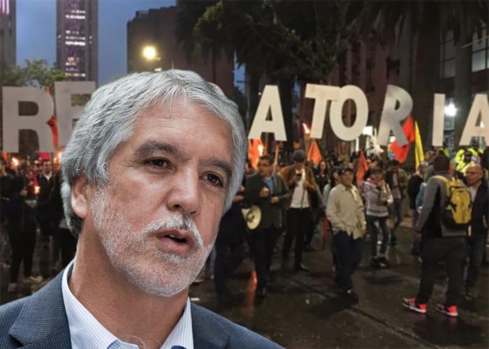 #LoBuenoDePeñalosa: la desesperada y mal planeada respuesta a #QueremosRevocatoria