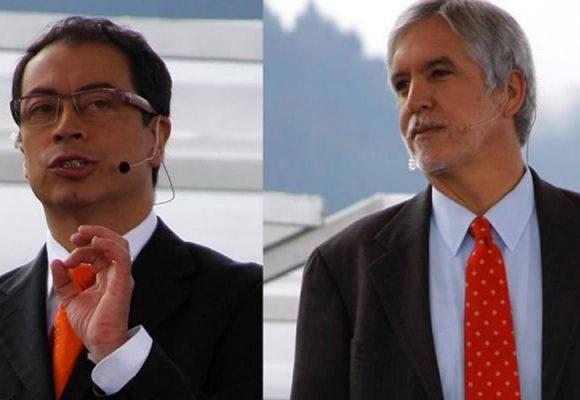 """Como Petro en su momento, Peñalosa está """"embolatando"""" la revocatoria"""
