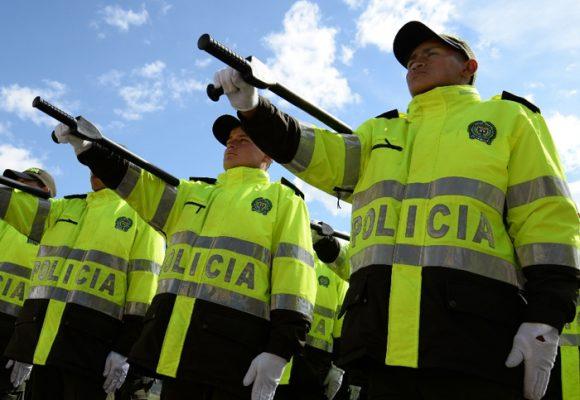 El nuevo Código de la Policía Nacional da miedo