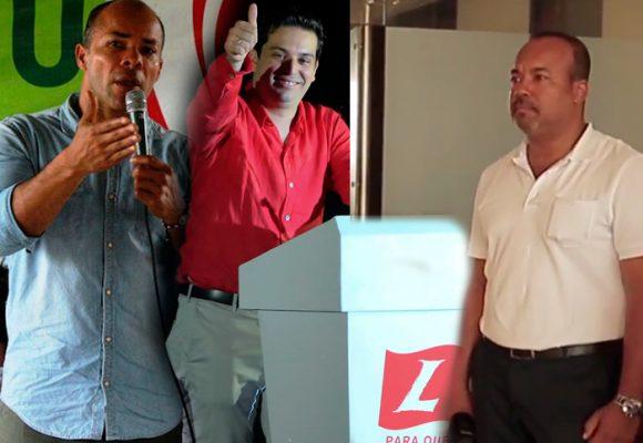 El festín y la corruptela de Neftalí Correa, el barón liberal de Tumaco