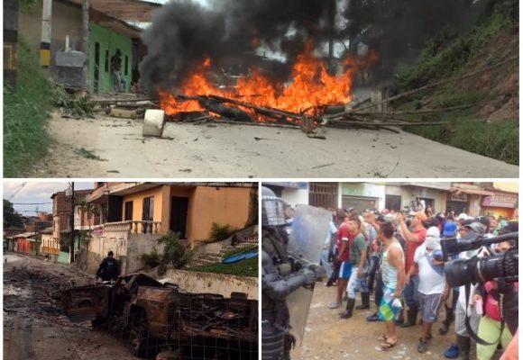 En Colombia lo que hay es indiferencia nacional