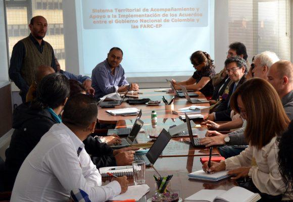 Se presenta nueva herramienta para fortalecer el desarrollo local