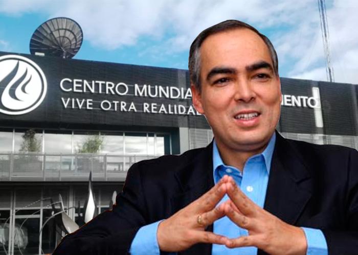 Los cristianos llegan con Rodrigo Rivera al alto gobierno
