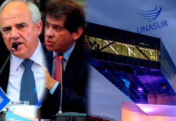 Ernesto Samper sigue mandando en Unasur