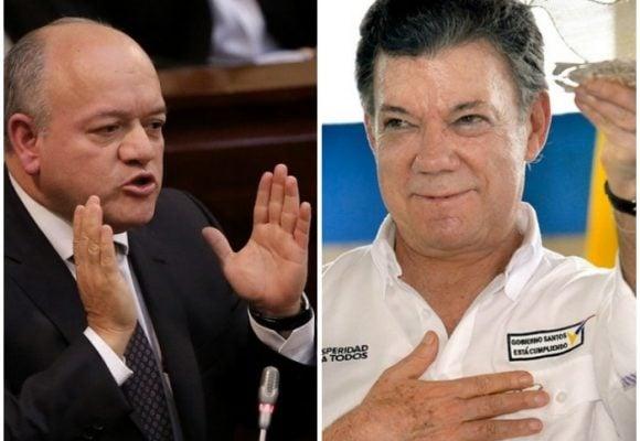Con la llegada de José Fernando Reyes a la Corte Constitucional, Santos logró nivelar las fuerzas