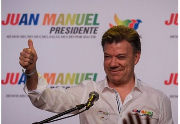 Santos ya no quiere que el CNE lo investigue por los dineros de Odebrecht en su campaña