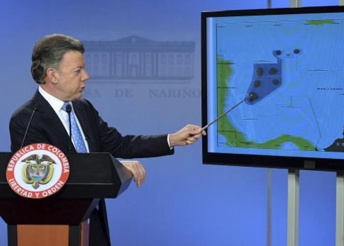 Litigio fronterizo entre Colombia y Nicaragua: historia de vieja data