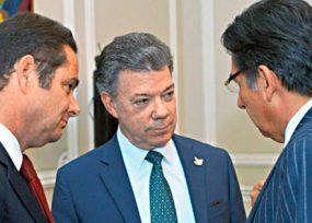 El ventilador del Ñoño Elías toca al alto gobierno de Santos