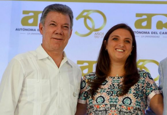 Con Karen Abudinén el ICBF sigue condenado a la corrupción