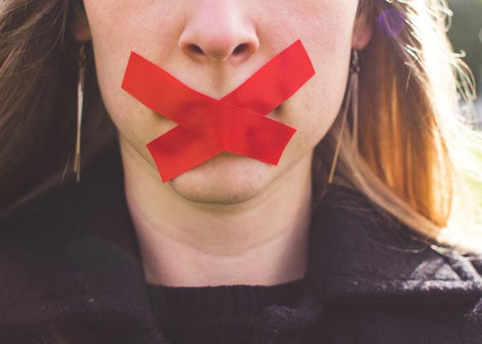 Silencio: la indiferencia que limita a ser de lo que puede hacer
