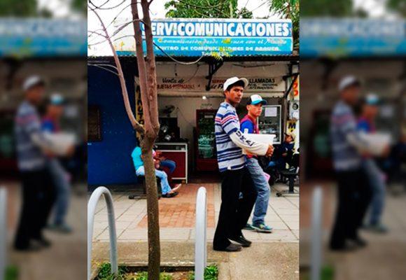 Prostitución y rebusque miserable, el día a día de los venezolanos en Arauca