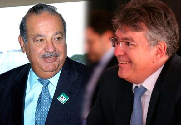 Movistar y Comcel pagaron los $ 4.8 billones de multa, pero el país no los va a ver