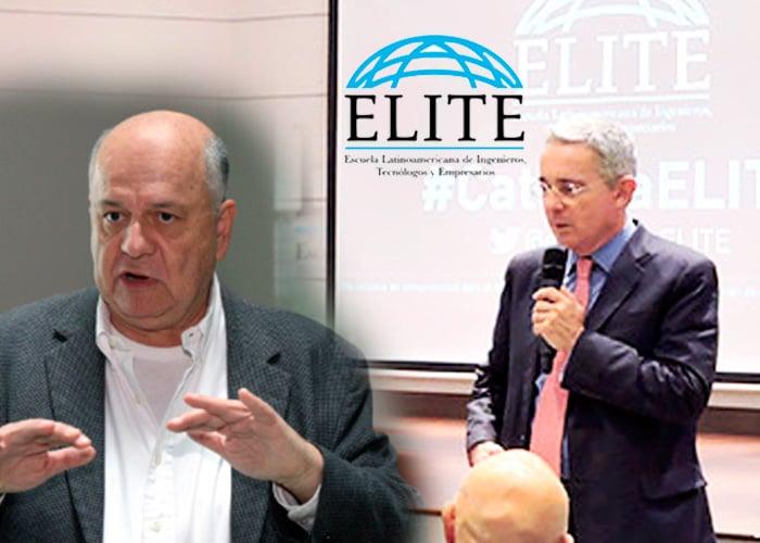 El fracaso de Elite, la universidad de Álvaro Uribe