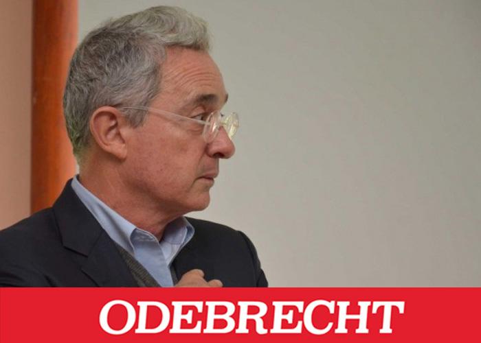 Seis razones por las que Uribe caería por el escándalo de Odebrecht