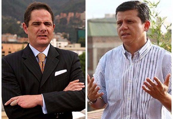 """¿Qué hay detrás de la captura del senador Bernardo """"ñoño"""" Elías?"""