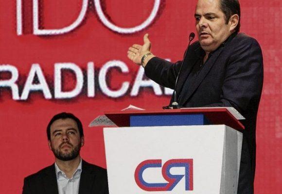 Cambio Radical, el partido que le huele feo a Vargas Lleras