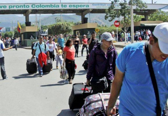 Declaratoria de refugiados para los venezolanos llegados a Colombia: una necesidad humanitaria