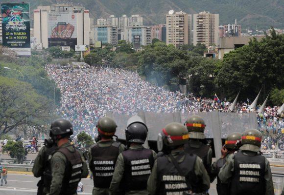 Venezuela, crónica de una crisis anunciada