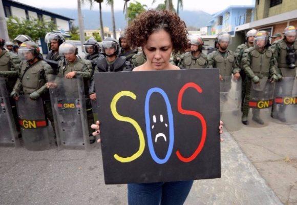 Querida Venezuela