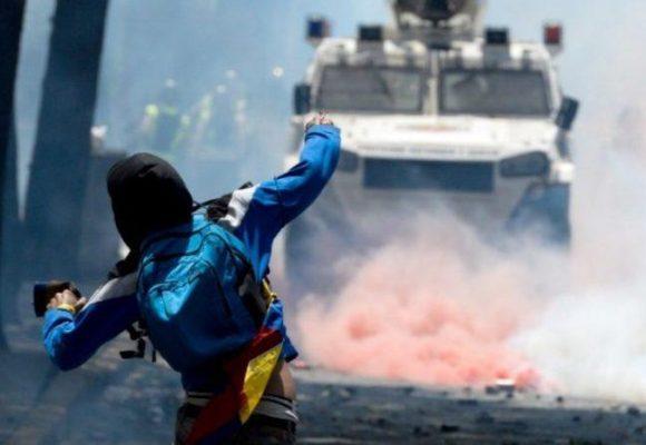 De Siria a Venezuela
