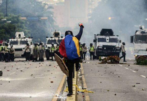 La encrucijada de Venezuela