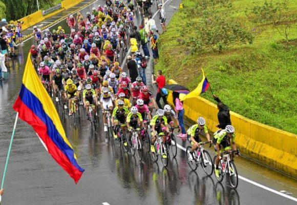 La Vuelta a Colombia comienza hoy