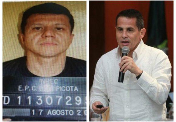 El cuestionado Carlos Ferro llega al congreso por cuenta de los delitos del Ñoño Elías