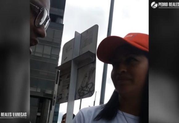 La recolección de firmas para la candidatura de Vargas levanta sospechas