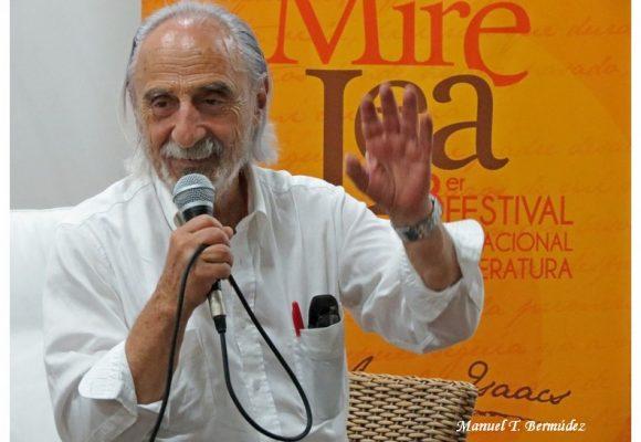 Historias de trochas y ríos con Alfredo Molano
