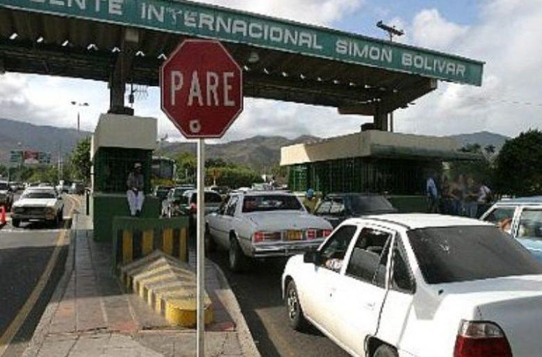 Bienvenidos a la frontera colombo-venezolana, condenados en la tierra de nadie