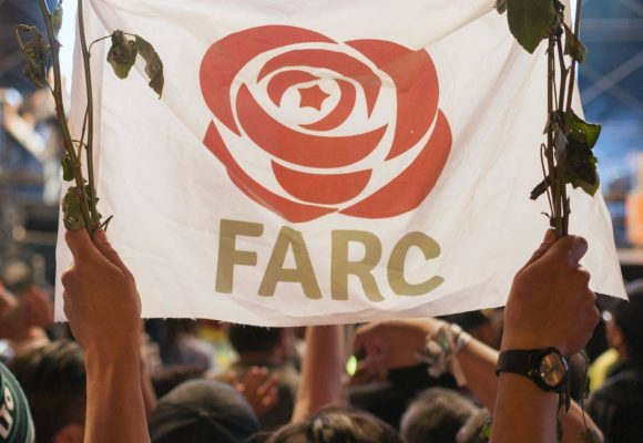 En la lucha se templará aún más el carácter revolucionario del partido de la FARC
