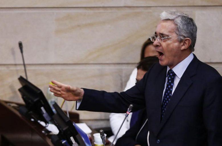 ¿Qué pasaría con los acérrimos opositores de Uribe donde llegue a faltar?
