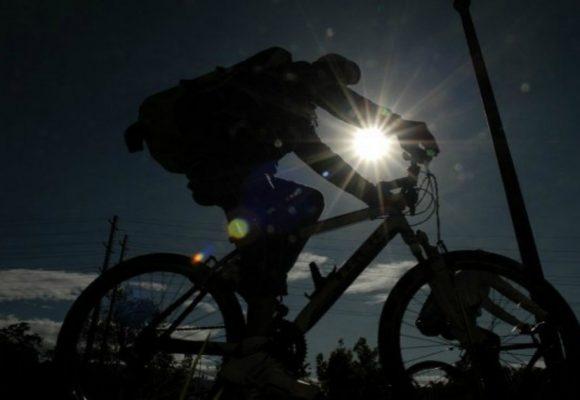 A los ciclistas solo nos salvará la solidaridad