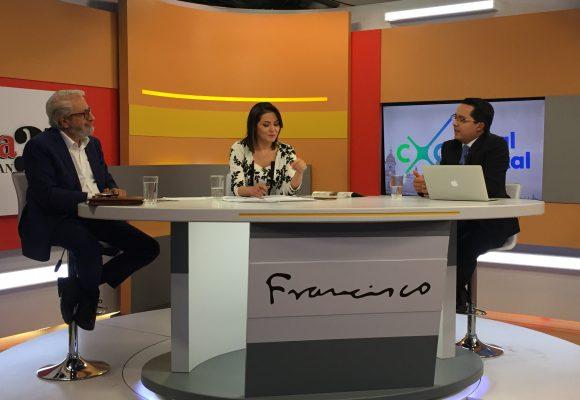 Con la visita del papa, Canal Capital les da sopa y seco a Caracol y RCN TV