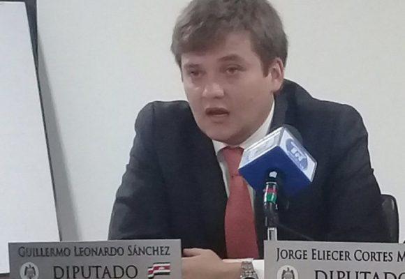 Diputado demandante del empréstito de Boyacá no representa al Centro Democrático