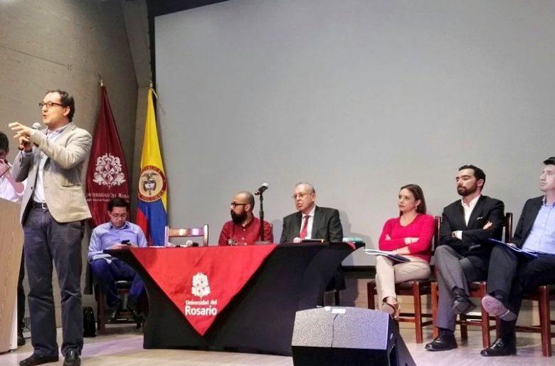 La aburridora pelea entre promotores y detractores de la revocatoria de Peñalosa