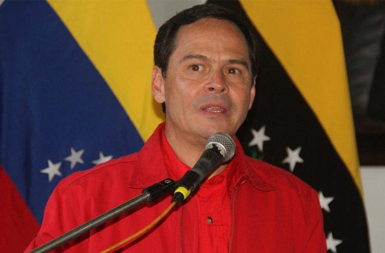 El gobernador del Táchira no es ningún provocador